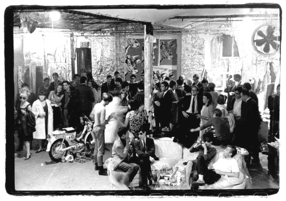silverfactory-party1